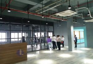 Nhà máy may YIDA Việt Nam