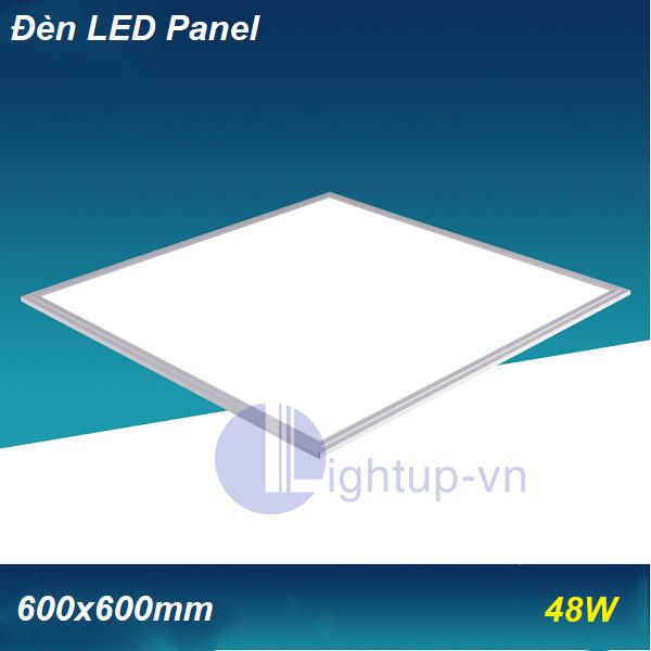 den led panel 600x600
