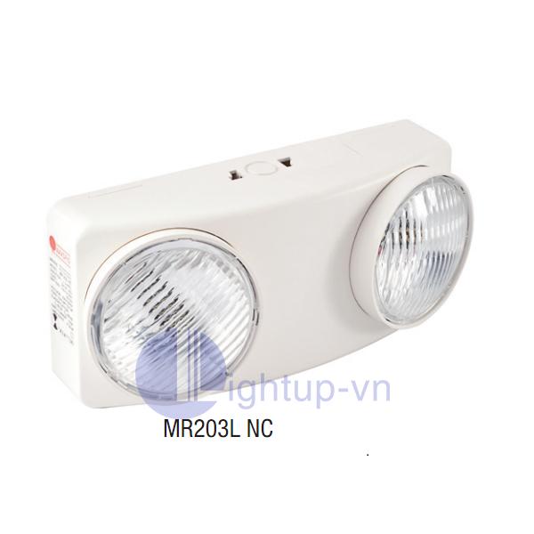 Đèn sự cố MR203L NC