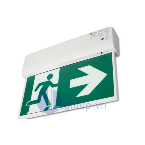 Đèn Exit Maxspid SLS