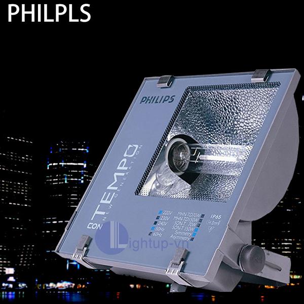 Bộ đèn pha Philips RVP350 SON-T400W