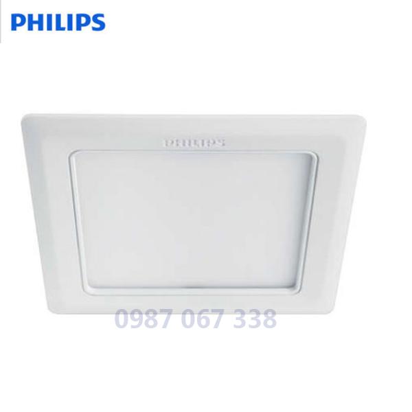 Đèn LED Downlight vuông Philips 59528